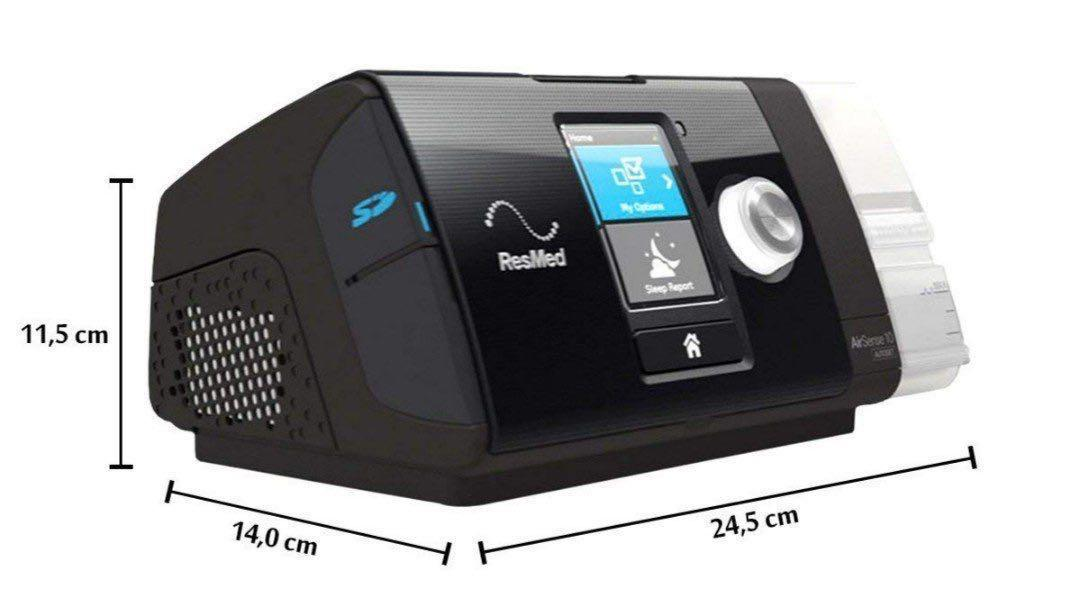 Ready Stock Resmed Airsense 10 Autoset Cpap Everything Else On
