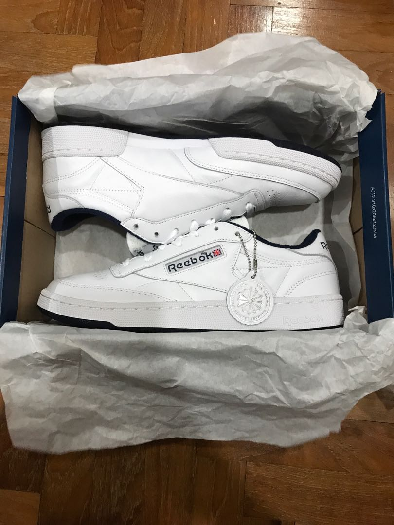 8810264952c1c Reebok Club C 85 Archive Pack