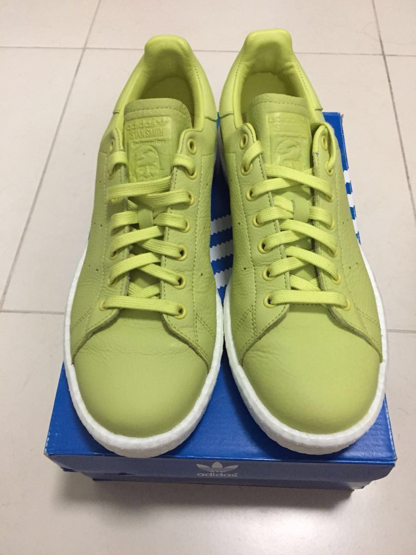 17b86f396d8a8f Reserved - Pending deal  Stan Smith Boost - UK 11