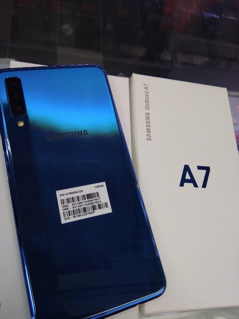 Samsung Galaxy A7 (2018), Mobile Phones & Tablets, Android