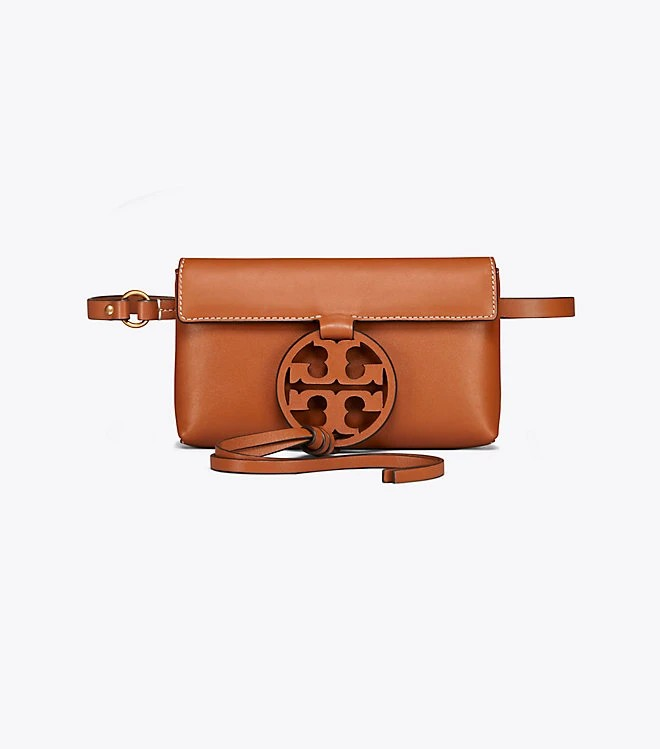 48be2c8e5dc2 Tory Burch Miller Belt Bag, Luxury, Bags & Wallets, Others on Carousell