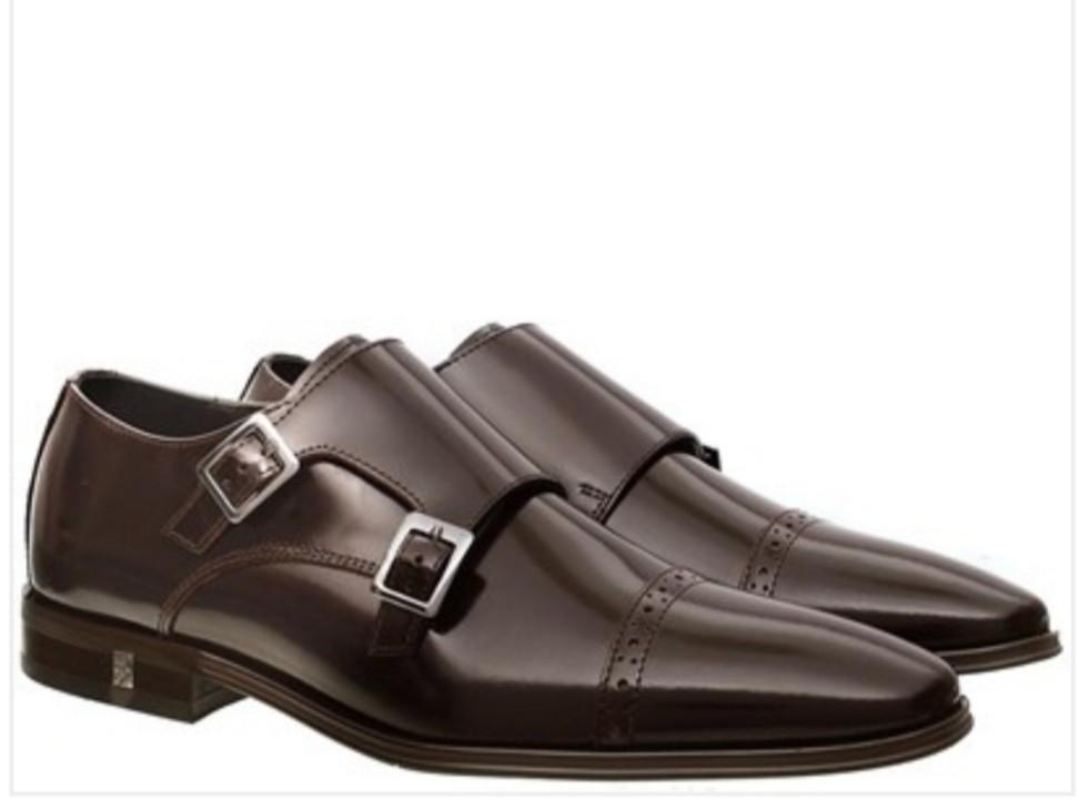 3192536dcf6 Versace Formal Shoes