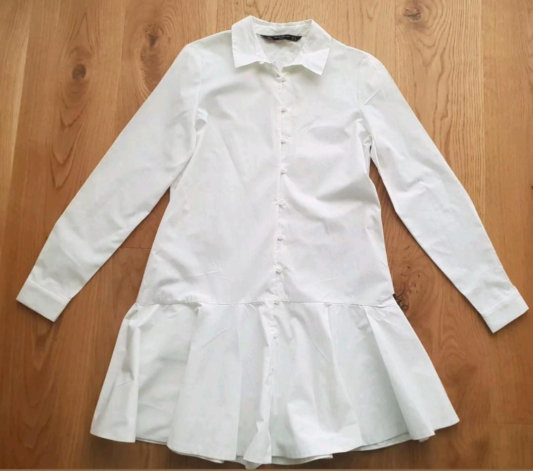 Zara blouse sz XS-S