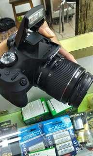 Bisa cicilan kamera canon