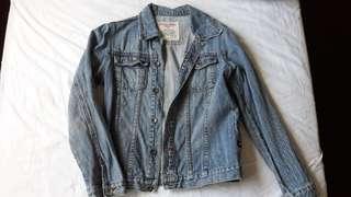 BUM Denim Jacket #BlackFriday100