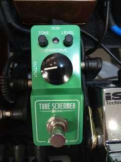 Tube Screamer Mini (Mint)