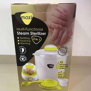 Maxi Multi Functional Steam Sterilizer