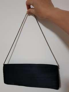 🚚 Evening black bag