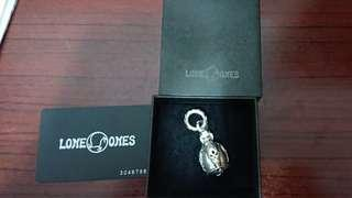 Lone ones Dundubhi Bell size M