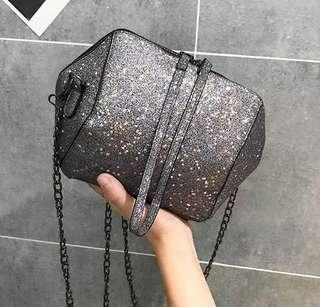 ❤Shimmer & Shine Crossbody sling bag