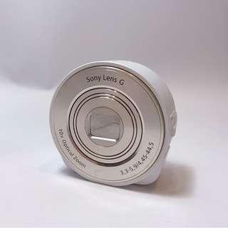 🚚 Sony G Lens QX10