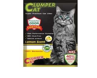 Clumper Cat Litter 10L