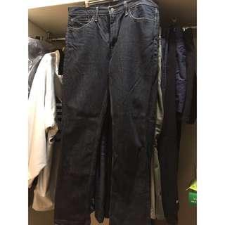 🚚 Levi's 511  原色 窄管 牛仔褲 denim