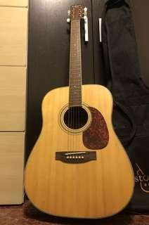 Custom Acoustic FG70 Dreadnought