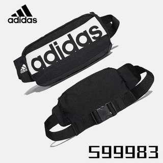 🚚 特價下殺🔥Adidas腰包 3S PER WaistBag S99983 腰包 胸包 肩背包 現貨正品