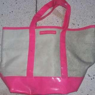 Pink Juicy Couture Bag For Sale