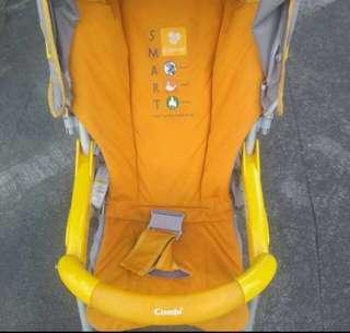 Stroller Combi Lightweight
