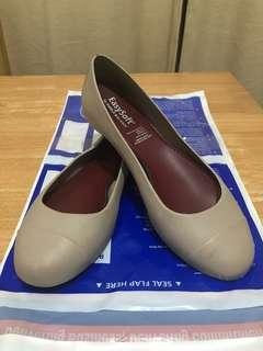 Rubber Doll Shoes