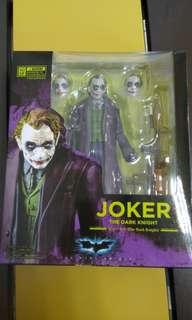 JOKER SHF THE DARK KNIGHT DC