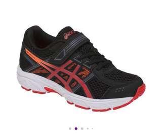 ASICS PRE CONTEND 4 PS 全新慢跑童鞋