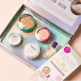 LIMITED EDITION PHYSICIANS FORMULA BUTTER COLLECTION
