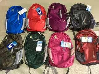 Deuter backpack 20L