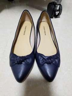 Maud Frizon 真皮平底鞋