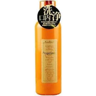 Japan Propolinse mouth wash original 600ml