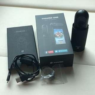 Insta360 One (360 VR 相機)