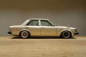 1981 Toyota Carina