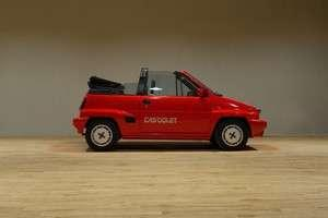 [PRICE ON REQUEST] 1985 Honda City CABRIOLET