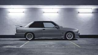 [PRICE ON REQUEST] 1988 BMW M3 (E30)