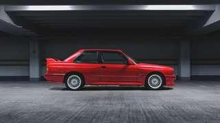 [PRICE ON REQUEST] 1988 BMW M3 EVO II