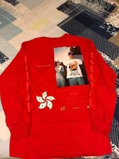 Carrots anwarcaroots sweater (HK exclusive) pleasure FR2