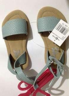 BNWT sugarkids sandals