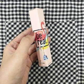 BEREAL Lipcream 100% NEW - Shade Showstopper