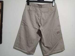 Sp Dickies Celana Pendek Shortpants Cellpocket no Uniqlo H&M