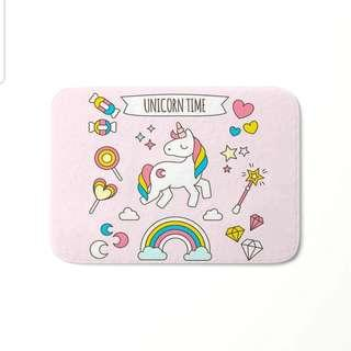 Unicorn Floor Mat