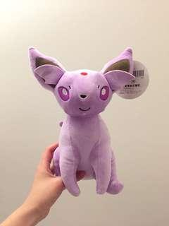 Pokemon Plushie
