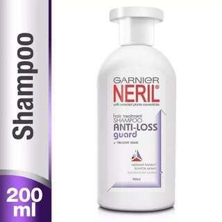 Garnier Neril Anti Loss Guard Shampoo - 200 ml