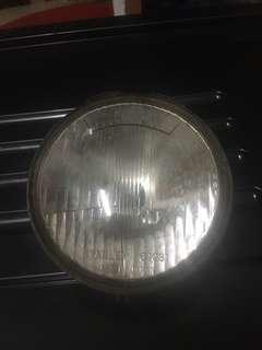 Headlamp honda c100 c50