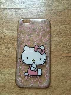 Hello Kitty Case for ip6s