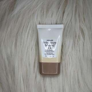 "❤WET N WILD- Intuitive Blend Foundation + Primer ""Light/Pale"""