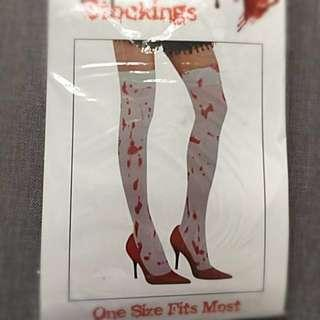 New Blood Zombie Stockings