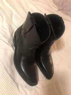 Fluevog 'Ruth' Boots