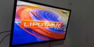 TV LG 32INCH