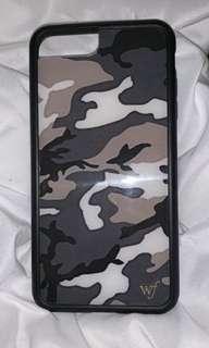 Wildflower iPhone 7 Plus case