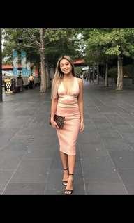 Bec & Bridge Pandora Dress