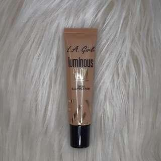 "❤L.A GIRL- Luminous Glow Skin Illuminator ""Afterglow""❤"