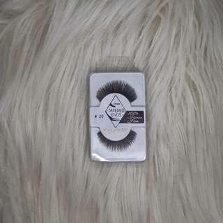 ❤KASINA PROFESSIONAL - Tapered Ends Lashes #20❤